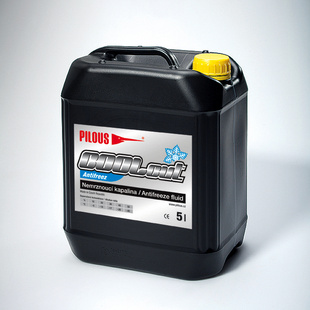 PILOUS COOLcut Antifreeze 5l